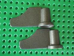 2 Zojirushi Bread Machine Paddle BBCC-V20 Blade NEW part mak