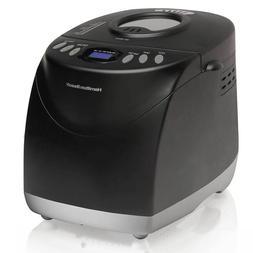 Hamilton Beach 29882 2-Pound Automatic Bread Maker Machine G