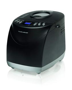 Hamilton Beach  HomeBaker 2 Lb. Bread Maker Machine...