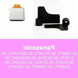 2PC Bread Maker Kneading Blade Paddle Parts for PANASONIC SD