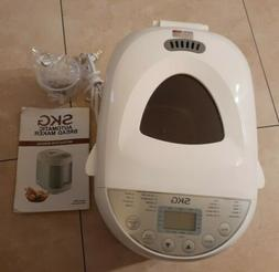 3950 automatic programmable bread maker multifunctional new