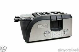 West Bend 41300 Hi-rise Electronic Dual Blade Breadmaker - O