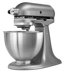 KitchenAid KSM75SL Classic Plus 4.5-Qt. Tilt-Head Stand Mixe