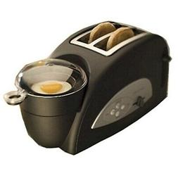 New - B2B Egg & Muffin Toaster by Focus Electrics - TEM4500