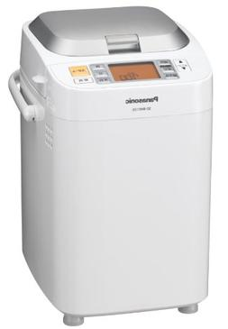 Panasonic: NEW Home bakery  SD-BMS105-SW Silver White