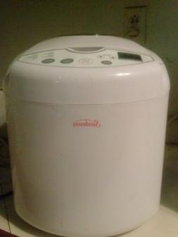 Sunbeam 5890 Bread Maker Machine