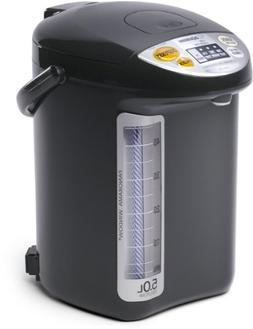 Zojirushi CD-LTC50-BA Commercial Water Boiler And Warmer, Bl