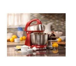 Appliances-Stand Mixer-Classic 4 Qt. Stand Mixer by Hamilton