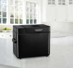 Cuisinart Automatic Bread Maker  Black Stainless CBK100BK