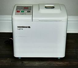 Breadman Automatic Bread Maker TR-500B Machine New Old Stock