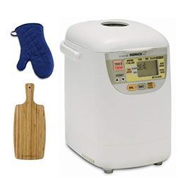 Zojirushi BB-HAC10 Home Bakery Mini Breadmaker Kit