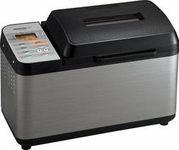 Zojirushi BB-PAC20 Home Bakery Virtuoso Breadmaker with Glut