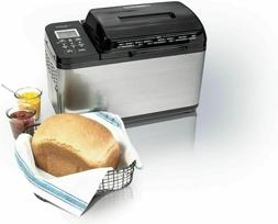 Zojirushi BB-PDC20BA Home Bakery Virtuoso Plus Bread Machine