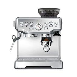 Breville Barista Express BES870XL Espresso - Programmable -