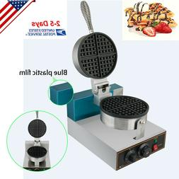 Best Electric Egg Cake Oven Stainless Steel Puff Bread Maker