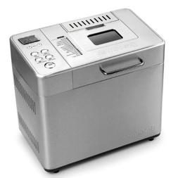 Breadman BK1060S 2-Pound Professional Bread Maker with Colla