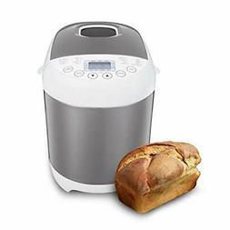 BM8501 Pro Bread Machine, 2 LB 19-in-1 Programmable XL Bread