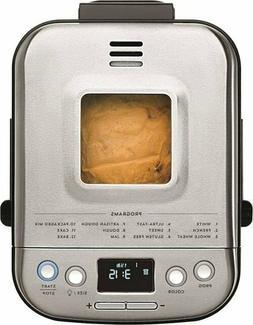 brand new compact automatic bread maker cbk