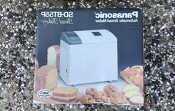 Panasonic Bread Bakery SD-BT55P Automatic Bread Maker Machin