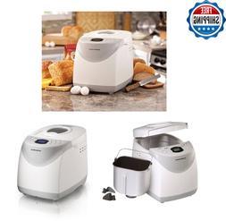 Bread Machine Maker Automatic Breadmaker Home Kitchen Bakery