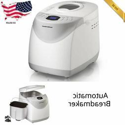 Bread Machine Maker Automatic Breadmaker Kitchen Bakery Non