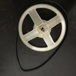 Toastmaster Bread Machine Timing Gear Wheel and Belt 1183 Re