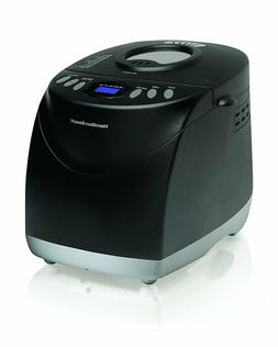 Bread Maker Machine 2 Pound Capacity Timer Gluten Free Loaf