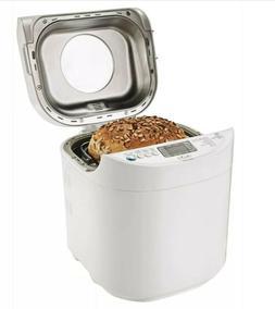 Oster Bread Maker Machine Expressbake 2-Pound Loaf Automaker