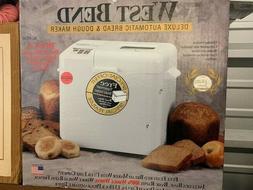 West Bend Bread Maker Machine Model 41050