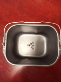 Oster Bread Maker machine PARTS Pan 5838 replacement