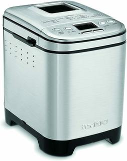 Cuisinart CBK-110P1 Compact Automatic Bread Maker - Used! Re
