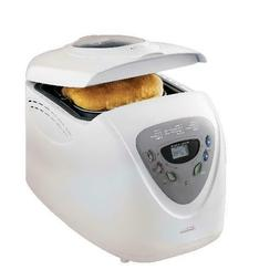 Breadmaker Programmable Family Size Large Lcd Display 12 Set