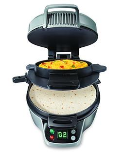 Hamilton Beach Breakfast Burrito Maker