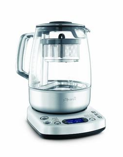 Breville BTM800XL Hot Tea Maker - 1.59 quart Capacity - Glas