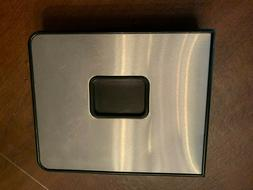 Cuisinart CBK-100 Replacement Bread Maker Lid and Hinge Part