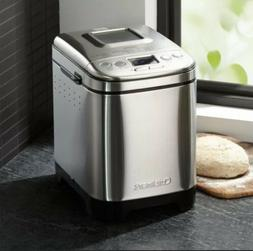 Cuisinart CBK-110 2-Pound Compact Automatic Bread Maker In H