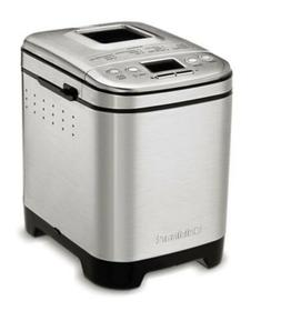 Cuisinart CBK-110 2-Pound Compact Automatic Bread Maker.New.