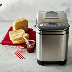 NEW Cuisinart CBK-110 2-Pound Compact Automatic Bread Maker