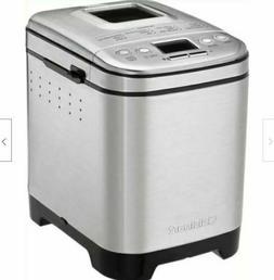 Cuisinart CBK-110 2-Pound Compact Automatic Bread Maker BRAN