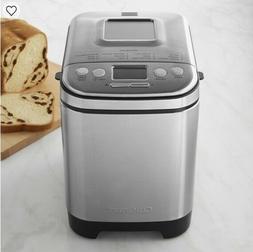 cbk 110 automatic bread maker silver cbk