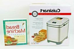 Cuisinart CBK-110 Automatic Bread Maker with Bread Machine C