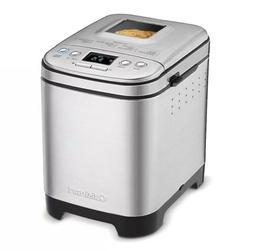 Cuisinart CBK-110P1 Bread Maker Compact Machine | Brand New