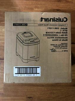 cbk 110p1 compact automatic bread maker brand