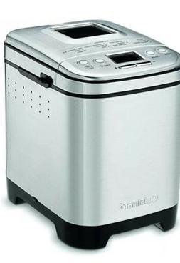 Cuisinart CBK-110P1 Compact Automatic Bread Maker Brand New