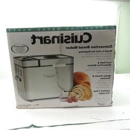 Cuisinart CBK-200 Convection Bread Maker New