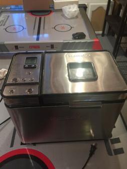 Cuisinart CBK-200 Convection Breadmaker Automatic Bread Mach