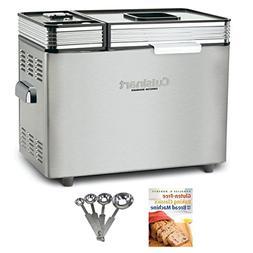 Cuisinart CBK200 2-Pounds Convection Automatic Breadmaker Bu