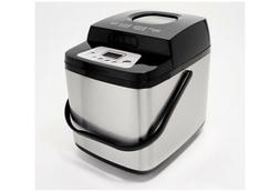 Cook's Essentials 1.5 lb Stainless Steel Breadmaker QVC Kitc