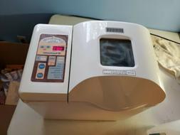 Toastmaster Corner Bakery Bread & Dessert Maker Machine Mode