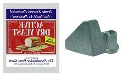 Cuisinart Model CBK110 Kneading Paddle See Pics Compact CBK